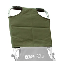 Eckla Windscreen for Beach Rolly - Olive Green