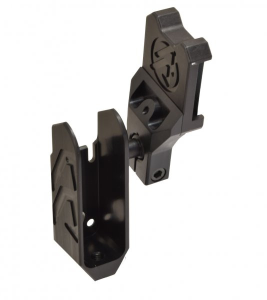 DAA Alpha-X Holster without Insert