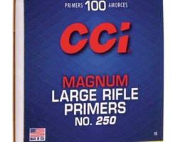 CCI Standard Large Rifle Magnum #250