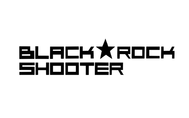 Black Rock Shooter - Enami