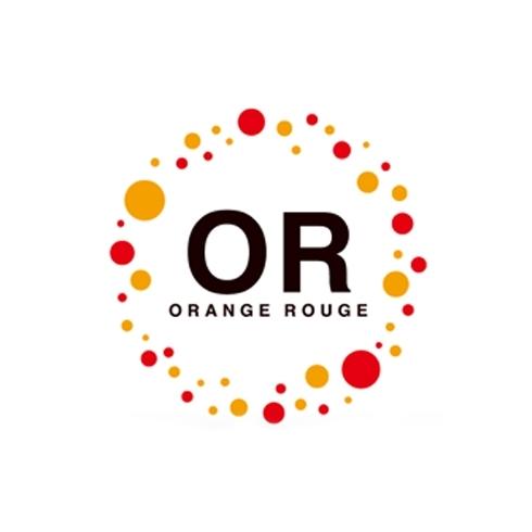 Orange Rouge - Enami