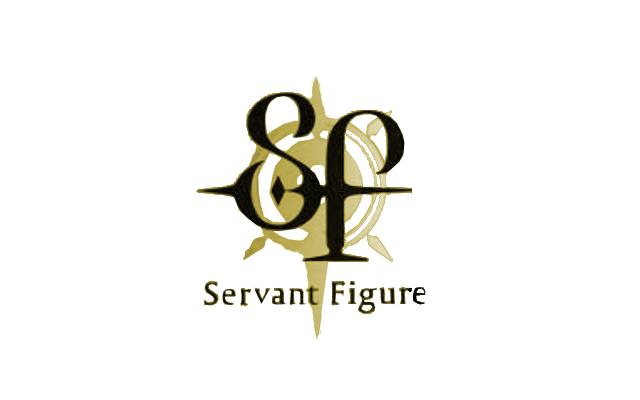 Servant Figure - Enami