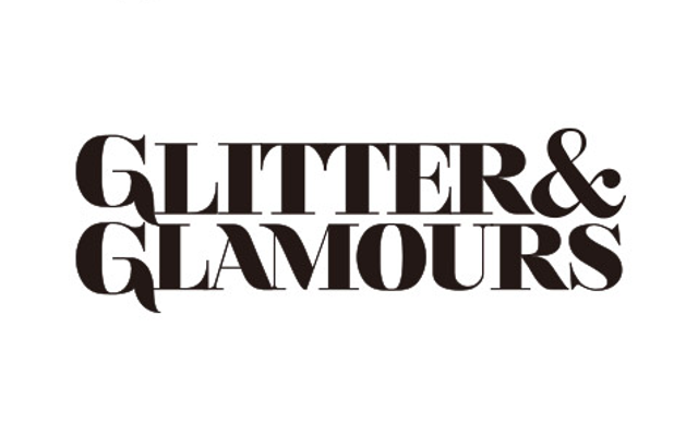 Glitter & Glamours - Enami
