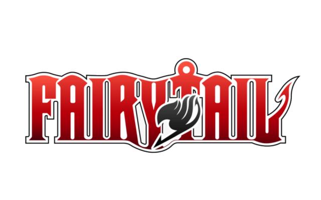 Fairy Tail - Enami