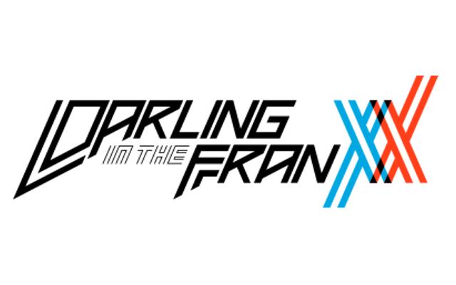 DARLING in the FRANXX - Enami