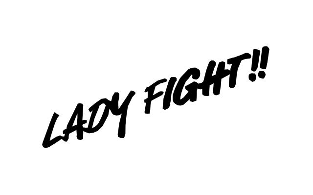 Lady Fight - Enami