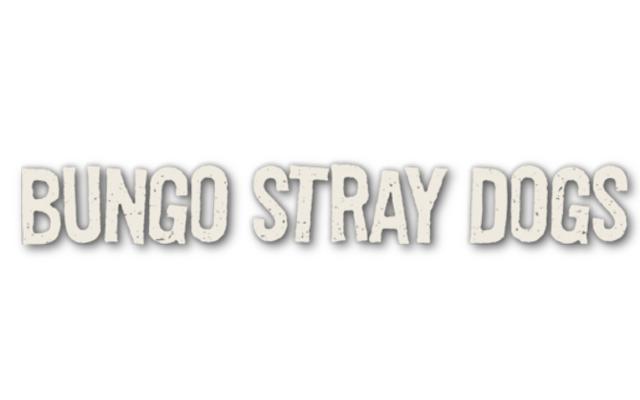 Bungo Stray Dogs - Enami