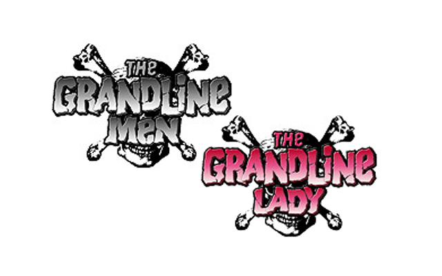 The Grandline Lady/Men - Enami