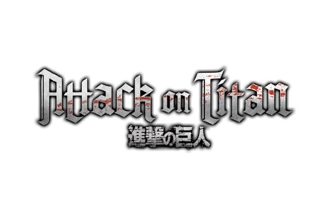 Attack on Titan - Enami