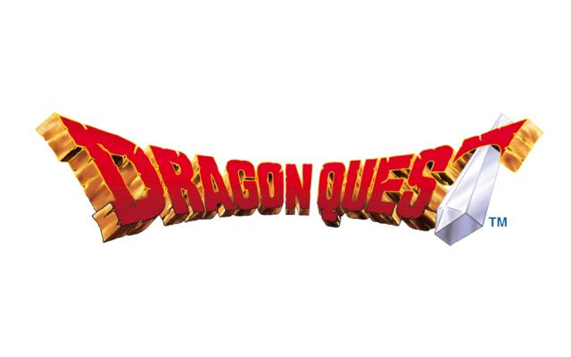Dragon Quest - Enami