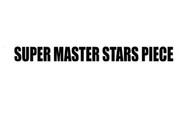 Super Master Stars Piece - Enami