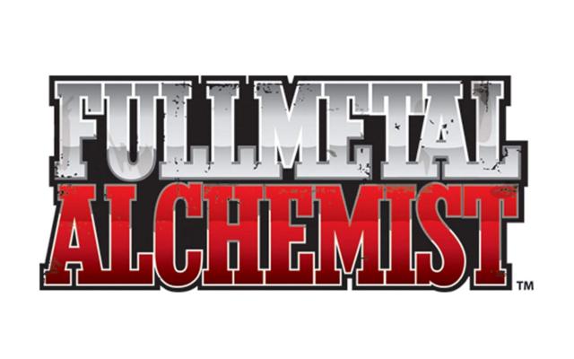 Fullmetal Alchemist - Enami