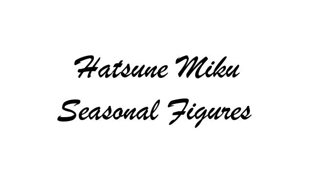 Hatsune Miku Season - Enami