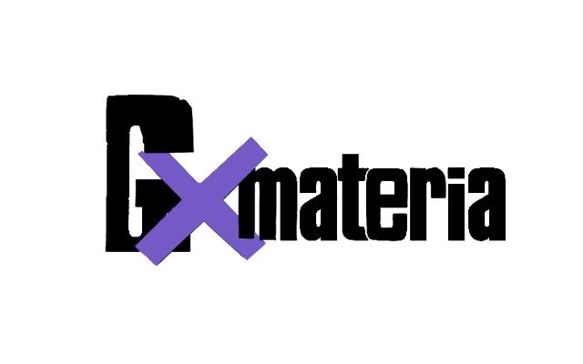 GX Materia - Enami