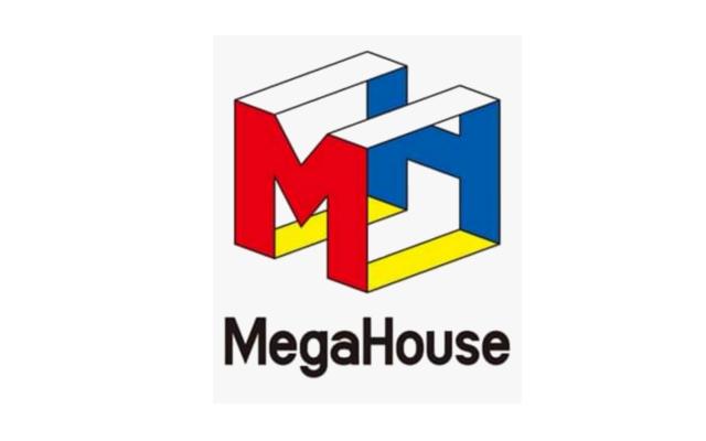 Megahouse - Enami