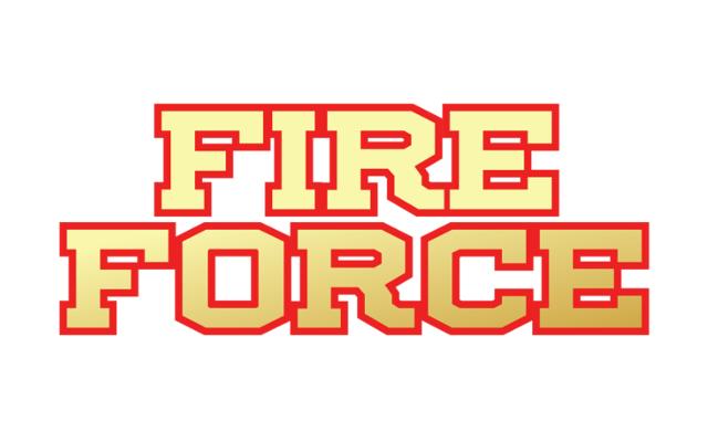 Fire Force - Enami
