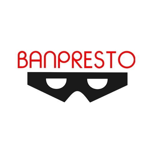 Banpresto - Enami