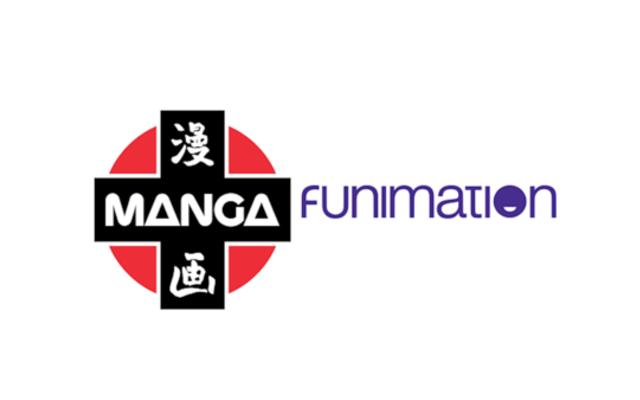 Manga Entertainment (Funimation) - Enami