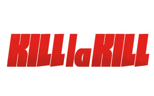 Kill La Kill - Enami