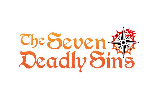 The Seven Deadly Sins - Enami