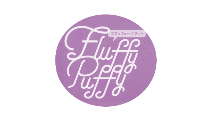 Fluffy Puffy - Enami