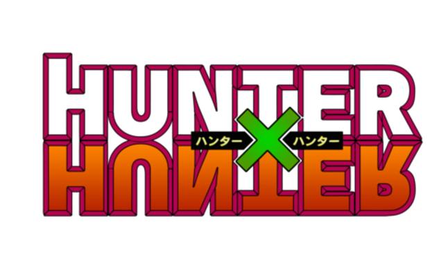 Hunter X Hunter - Enami