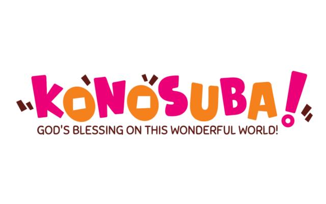 Enami > KonoSuba