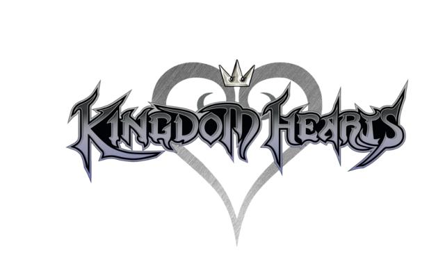 Kingdom Hearts - Enami