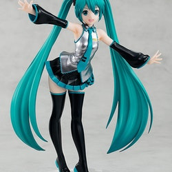 POP UP PARADE Figure 001 Hatsune Miku (Vocaloid)