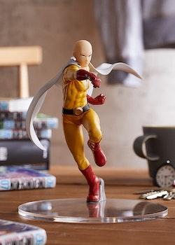 POP UP PARADE Figure 004 Saitama: Hero Costume Ver. (One Punch Man)