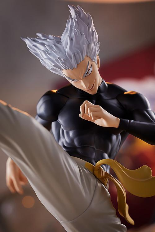 POP UP PARADE Figure 006 Garou (One Punch Man)