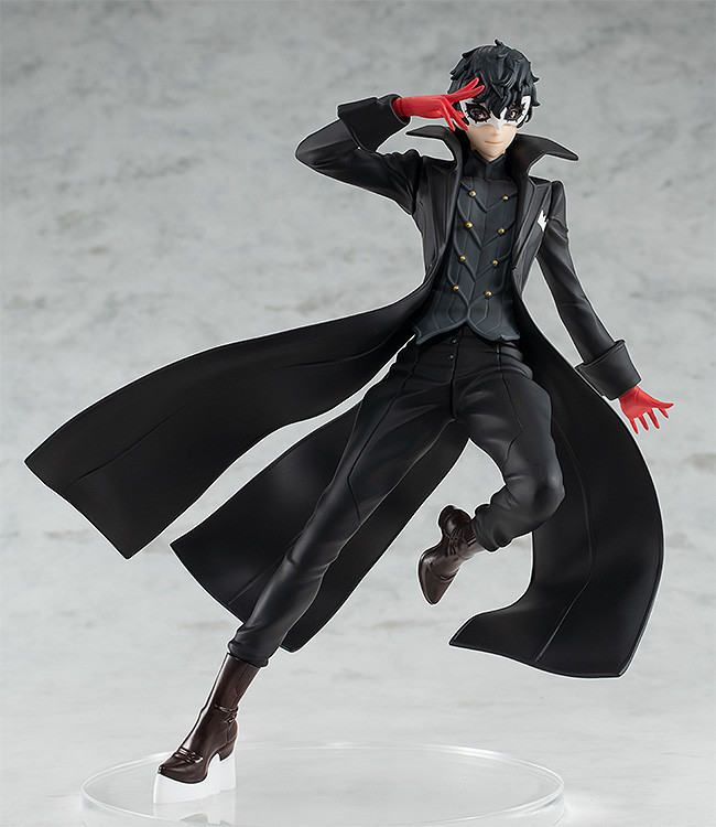 POP UP PARADE Figure 010 Joker (Persona 5)