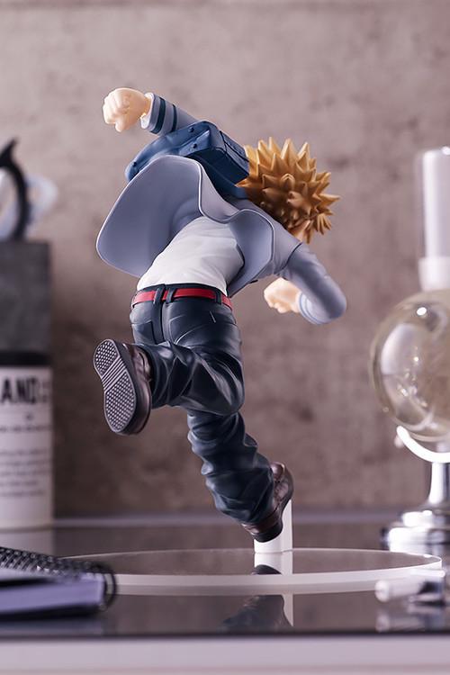 POP UP PARADE Figure 016 Katsuki Bakugo (My Hero Academia)