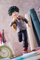 POP UP PARADE Figure 017 Izuku Midoriya (My Hero Academia)