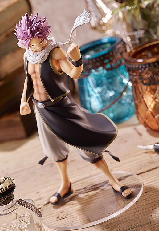 POP UP PARADE Figure 020 Natsu Dragneel (Fairy Tail)