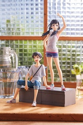 POP UP PARADE Figure 019 Hodaka Morishima (Weathering with You)