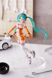 POP UP PARADE Figure 005 Racing Miku 2010 Ver. (Vocaloid)
