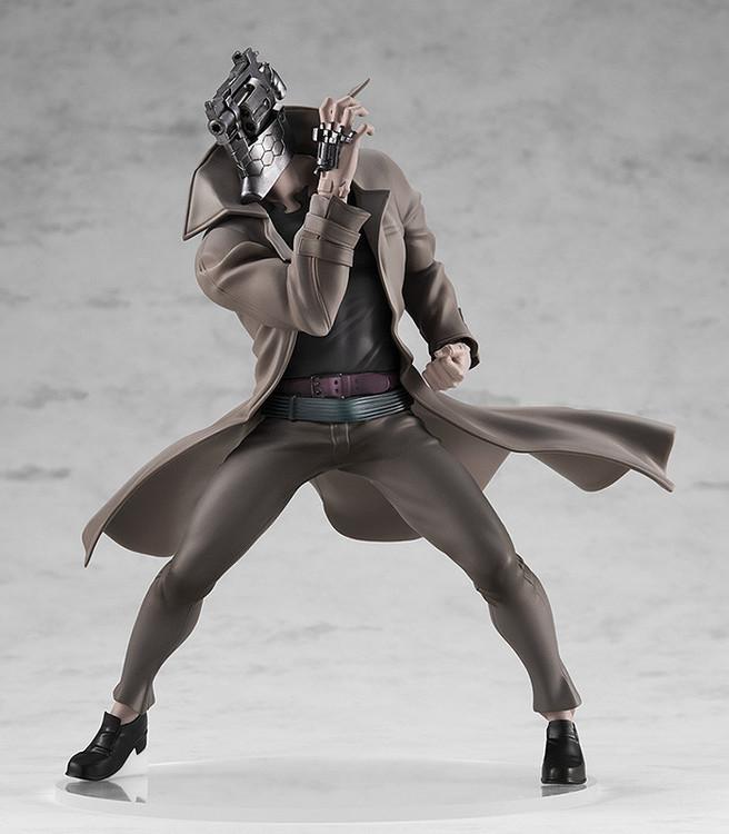 POP UP PARADE Figure 023 Juzo Inui (No Guns Life)