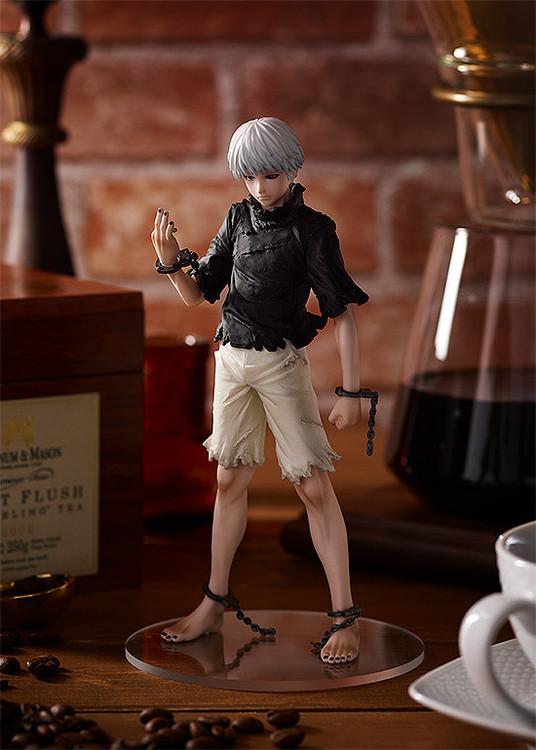 POP UP PARADE Figure 026 Ken Kaneki (Tokyo Ghoul)