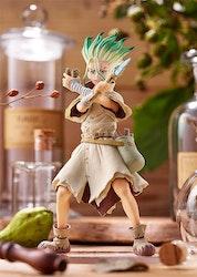 POP UP PARADE Figure 031 Senku Ishigami (Dr. STONE)