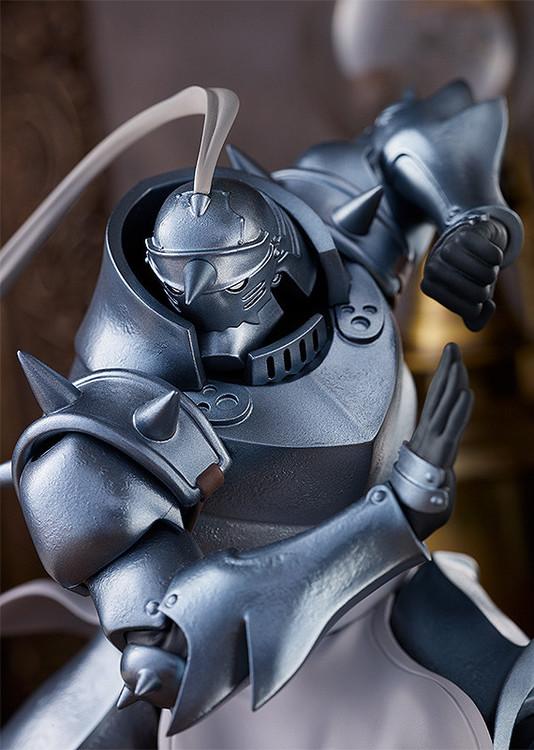 POP UP PARADE Figure 037 Alphonse Elric (Fullmetal Alchemist: Brotherhood)