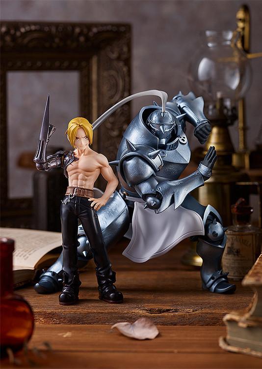 POP UP PARADE Figure 038 Edward Elric (Fullmetal Alchemist: Brotherhood)