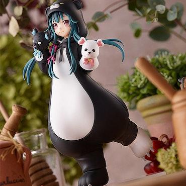 POP UP PARADE Figure 048 Yuna (Kuma Kuma Kuma Bear)