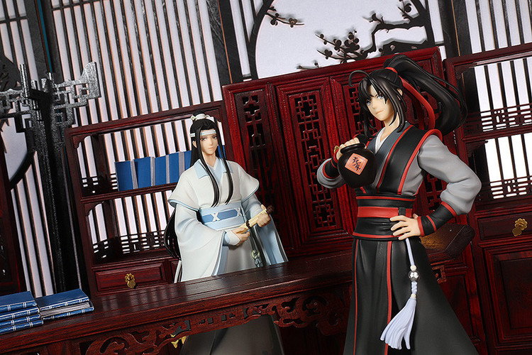 POP UP PARADE Figure 053 Wei Wuxian (The Master of Diabolism)