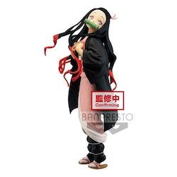 Demon Slayer: Kimetsu no Yaiba Glitter & Glamours Figure Kamado Nezuko (Banpresto)