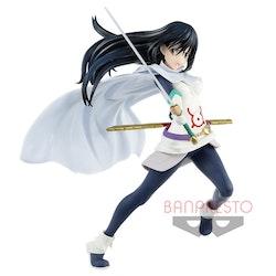 That Time I Got Reincarnated as a Slime EXQ Figure Izawa Shizue (Banpresto)