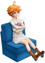 The Promised Neverland Premium Figure Emma (SEGA)