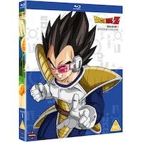 Dragon Ball Z Season 1 Blu-Ray