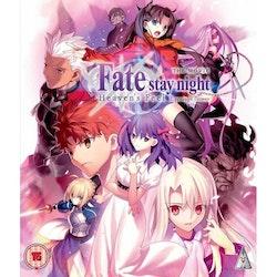 Fate/Stay Night Heaven's Feel I - Presage Flower Blu-Ray