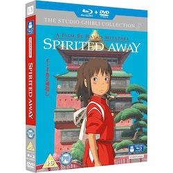 Spirited Away Combi Blu-Ray / DVD